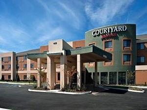 Courtyard by Marriott Alexandria