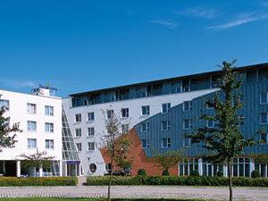 Das Arcadia Hotel Landsberg