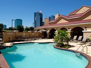 TownePlace Suites by Marriott Fort Worth Downtown