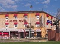 Inter-hotel Le Boeuf Rouge