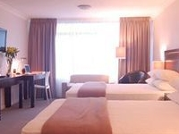 Checkers Resort and Conference Centre
