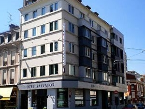Inter-Hotel Salvator