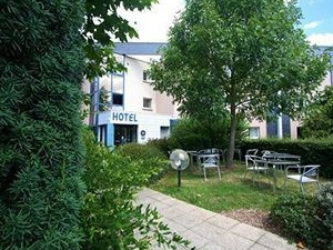 Inter-Hotel Les 3 Marches