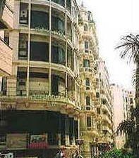 Cosmopolitan Hotel