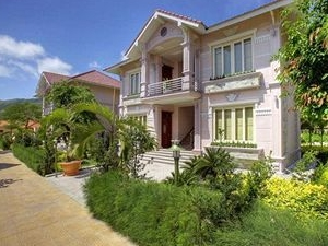 Resort Thuy Duong