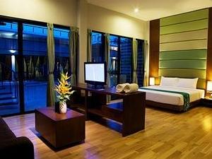 The Kris Resort