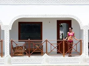 Ora Resort Twiga Beach