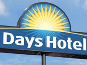 Days Hotel And Suites Fudu Changzhou