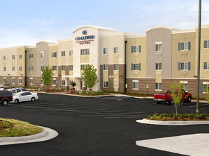 Candlewood Suites West Fort Worth