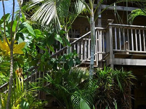 Bananarama Dive And Beach Resor