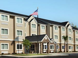 Microtel Inn And Suites Fort Jackson