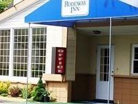 Rodeway Inn Wall