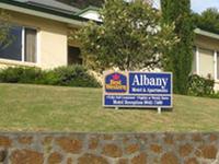 Best Western Albany