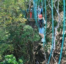Adventure Park And Hotel Vista Golfo, Puntarenas