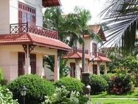 Tuan Chau Island Holiday Villa