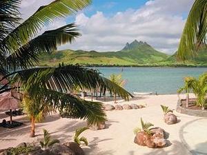 Best Western Laguna Beach Mauritius