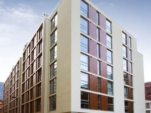 Portland Apartments London City