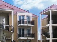 Residence Roissy Village