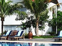Paradise Angkor Villa Hotel