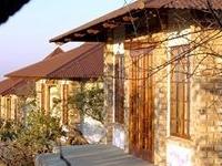 Etosha Safari Lodge & Camp