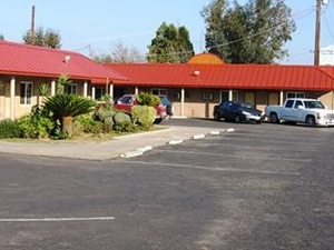 College Motel