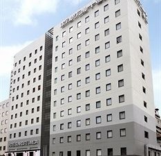 Sunroute Umeda Hotel