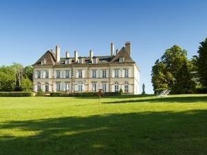 Chateau D Ygrande
