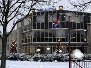 Best Western Amadore Hotel Arneville