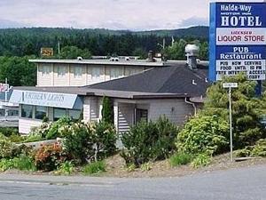 Haida Way Motor Inn