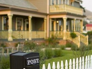 The Cass House Historic Inn