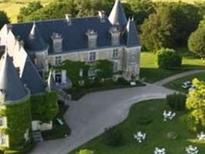 Chateau De La Cote Chc