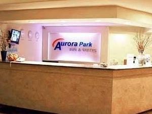 Aurora Park Inn and Suites