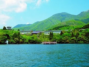 Hakone Prince Hotel Lakeside Annex