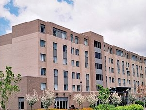 Niagara College Residence & Conference Centre - NOTL Campus