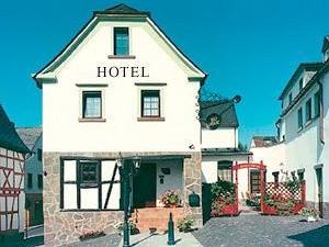 Hotel-restaurant Zur Pfanne