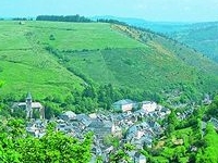 Vvf Villages Le Vergnolles