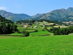 Vvf Villages Iparla, Saint Etienne De Baigorry