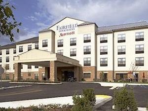Fairfield Inn & Suites by Marriott Cumberland