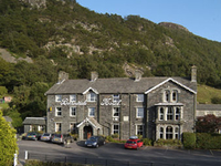 The Borrowdal Hotel