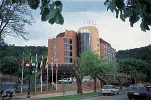 Hotel Temuco Panamericana