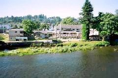 Campbell River Lodge