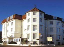 Kanali Beach Hotel Preveza