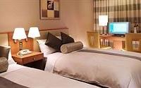 Hotel Sunroute Okayama