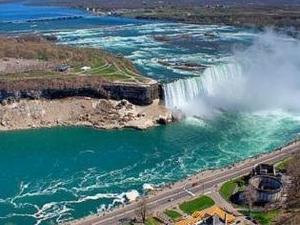 Anchor Motel Niagara Falls