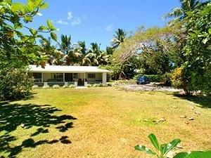 Puaikura Reef Lodges