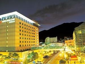 Hotel Nongshim and Spa