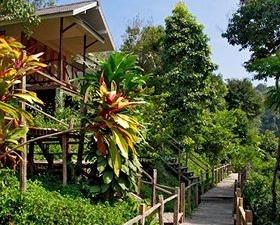 Away Resorts Koh Kood