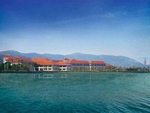 DoubleTree Resort by Hilton Wuxi - Lingshan