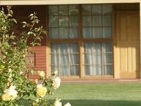 Chardonnay Lodge
