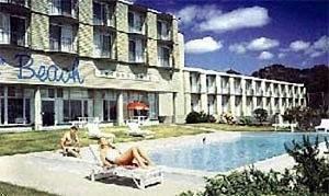 Scamander Beach Resort Hotel